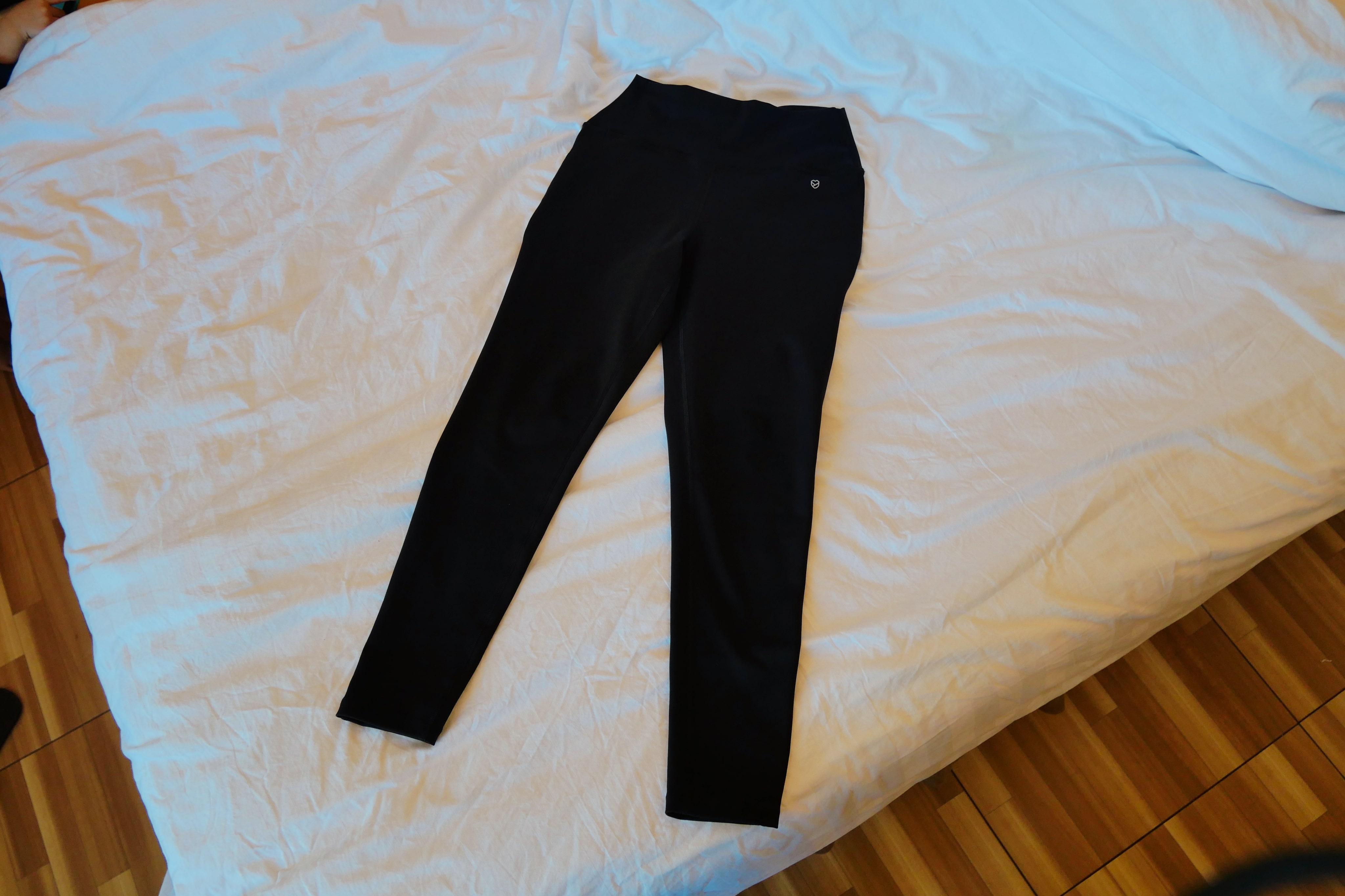 myrism high waist legging